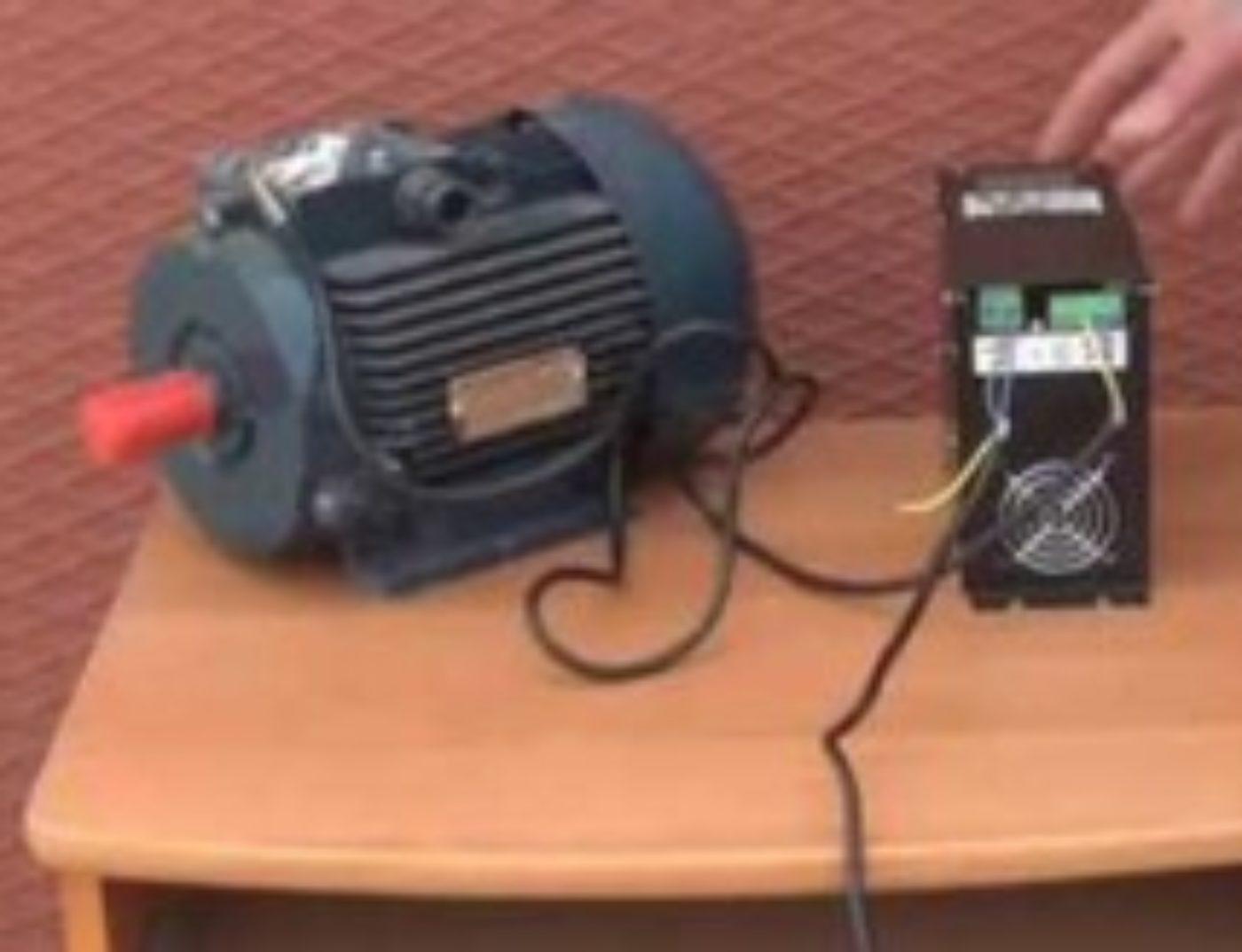 Частотные преобразователи для работы с асинхронными двигателями: какой частотник лучше выбрать и подключить