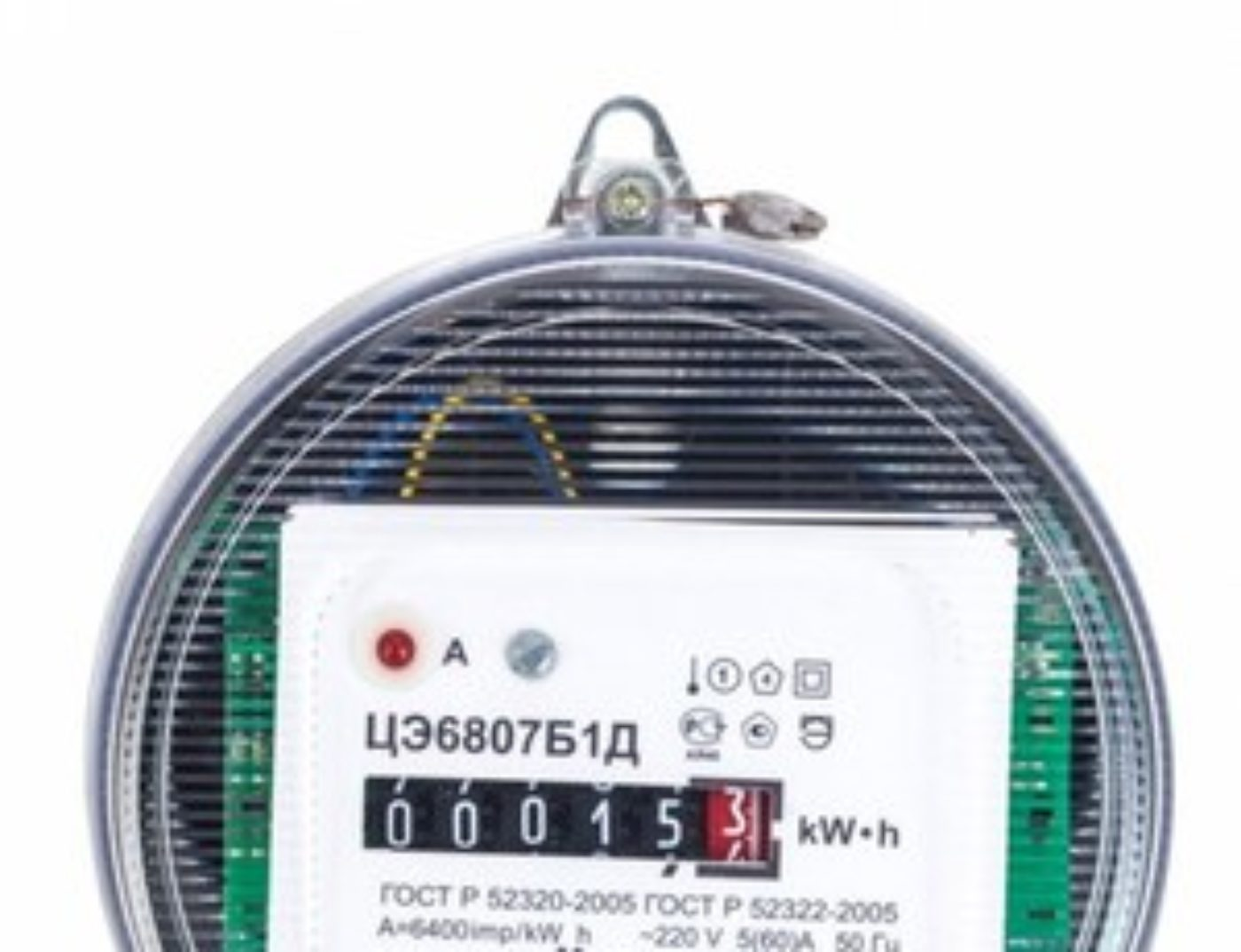 Электронный счетчик ЦЭ: технические характеристики и межповерочный интервал