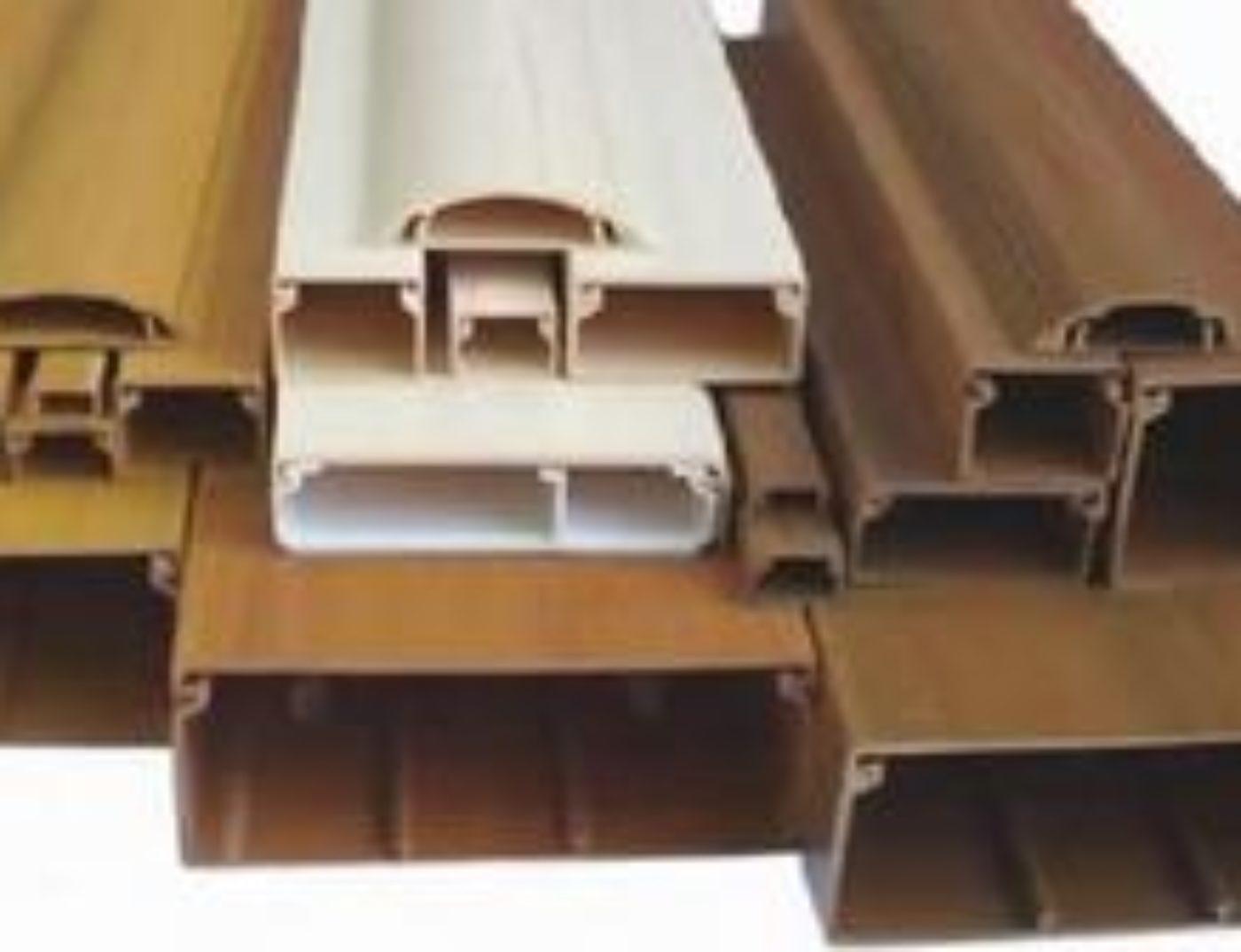 Кабель-каналы: подготовка и монтаж коробов ПВХ, как правильно подобрать размер декоративных кабель каналов