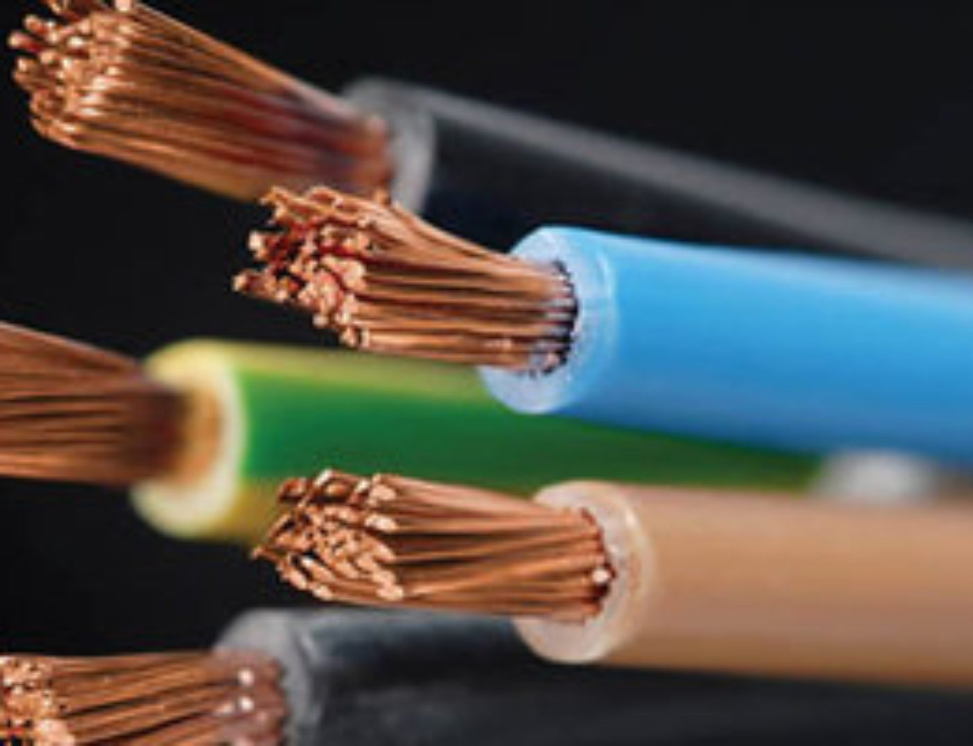 Токи кабелей и их длительно допустимые показатели: отличие проводов от кабелей, маркировка кабелей