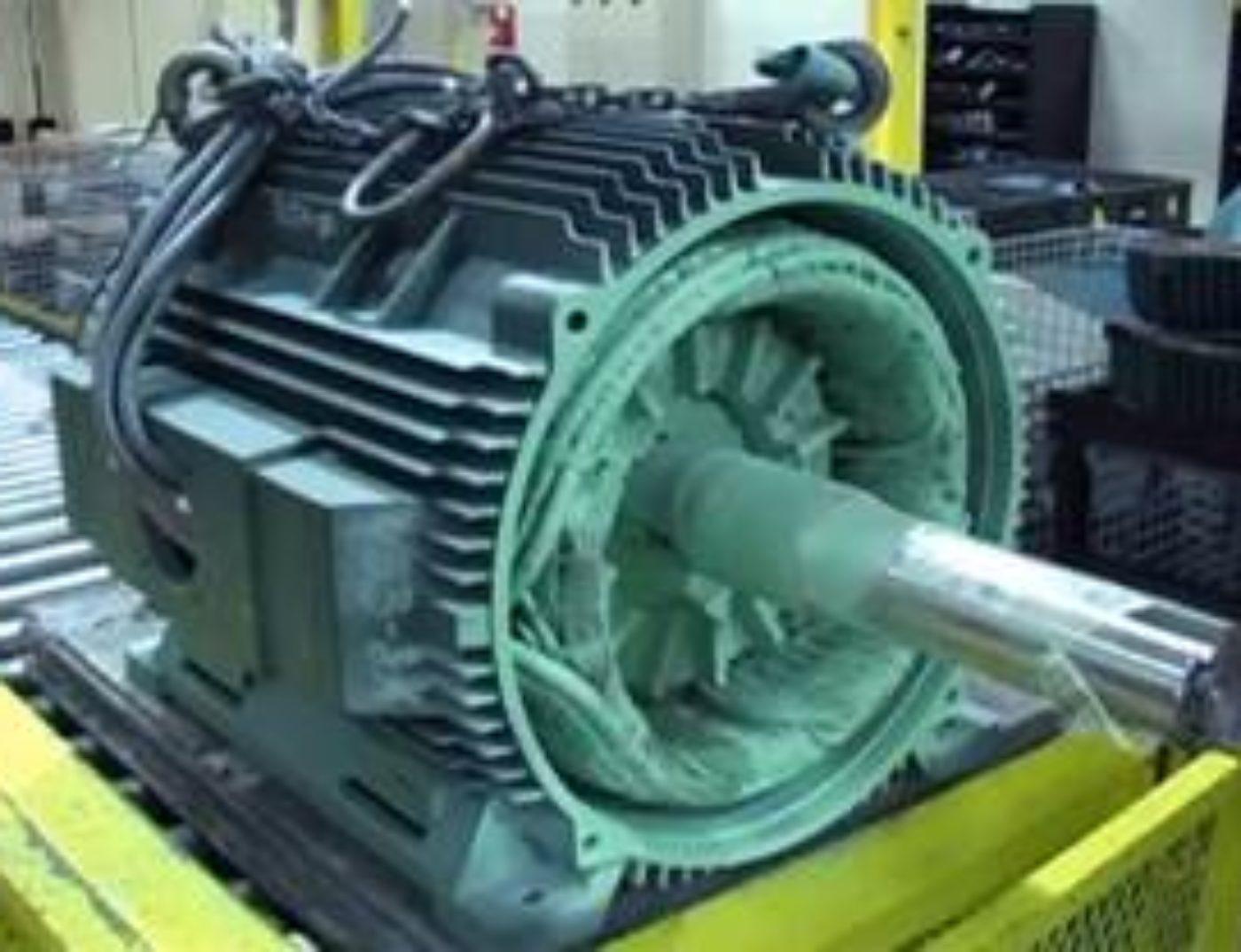 Устройство асинхронного двигателя: достоинства и недостатки, принцип работы