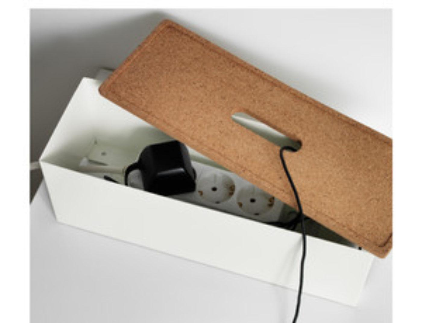 Виды кабельных каналов и применяемые материалы: установка защитных коробов для кабелей и проводов